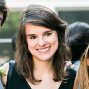 Christina Cacioppo