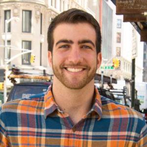 Zach Goldstein